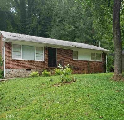 1970 WELLS DR SW, Atlanta, GA 30311 - Photo 1