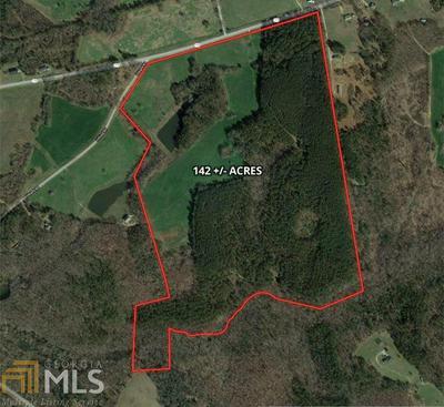 0 HILLIARD RD, Bowman, GA 30624 - Photo 2