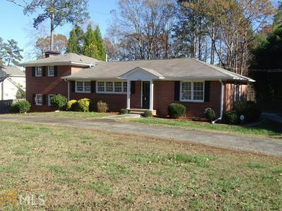 1820 PINE MOUNTAIN RD NW, Kennesaw, GA 30152 - Photo 1