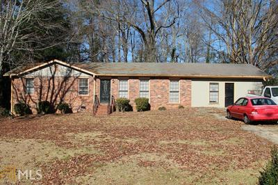 2001 HIGHWAY 138 SW, Riverdale, GA 30296 - Photo 1
