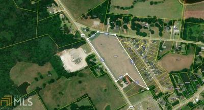 160 HIGHWAY 320, Carnesville, GA 30521 - Photo 1