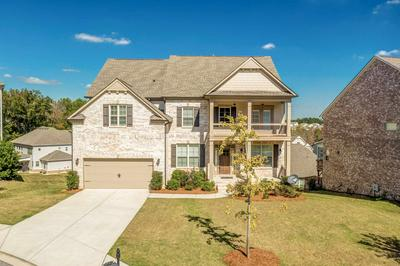 1731 ASHBURY PARK DR, Hoschton, GA 30548 - Photo 2