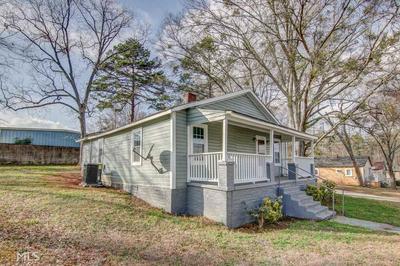 3146 WEST ST, Covington, GA 30014 - Photo 1