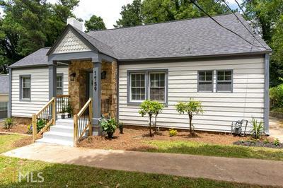 1759 AVON AVE SW, Atlanta, GA 30311 - Photo 2