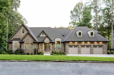2457 KING ARTHUR CIR NE, Atlanta, GA 30345 - Photo 2