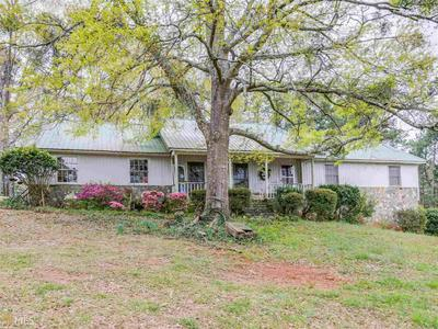 662 HIGHWAY 18 W, Barnesville, GA 30204 - Photo 1