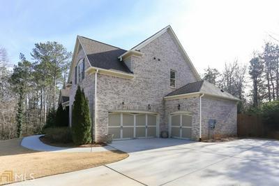 1021 CALADIUM LN, Roswell, GA 30075 - Photo 2