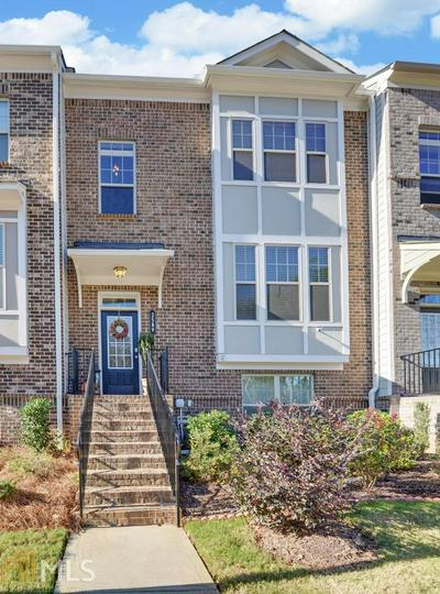 2580 VILLAGE LANE DR # 67, Duluth, GA 30096 - Photo 1