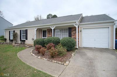 4142 RIVER MILL DR, DULUTH, GA 30097 - Photo 1