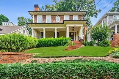 1421 WESSYNGTON RD NE, Atlanta, GA 30306 - Photo 1