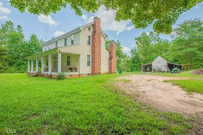 14333 OLD FEDERAL RD, Carnesville, GA 30521 - Photo 1