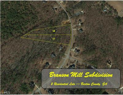 20 BRANSON MILL DR NW # 57, Cartersville, GA 30120 - Photo 1