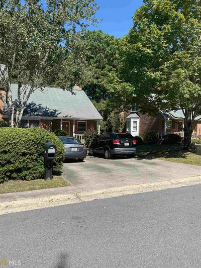 390 WILLIAMSBURG WAY, Fayetteville, GA 30214 - Photo 2