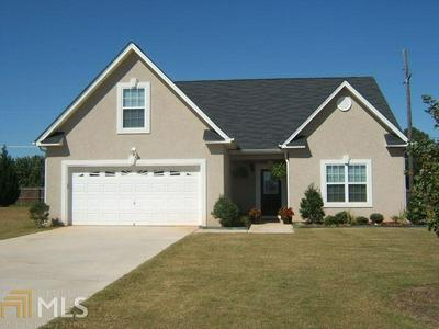 115 BRAMBLE WAY, Griffin, GA 30224 - Photo 1