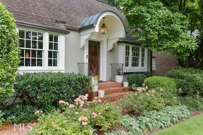 1209 ZIMMER DR NE, Atlanta, GA 30306 - Photo 2