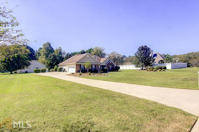 115 CLAY CT, Tyrone, GA 30290 - Photo 2