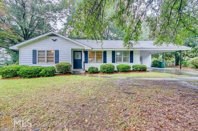 3521 W ELMWOOD CIR, Snellville, GA 30078 - Photo 2