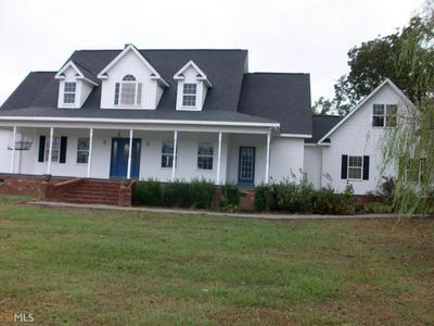 501 COVENA RD, Swainsboro, GA 30401 - Photo 1