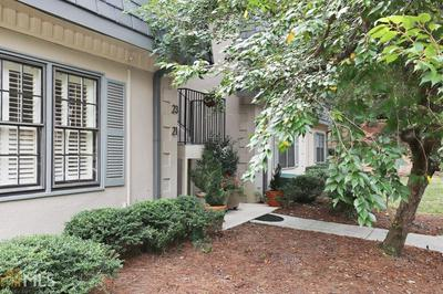 21 GLENALD WAY NW, Atlanta, GA 30327 - Photo 1
