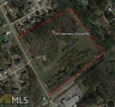 100 HARMONY GROVE RD, Lilburn, GA 30047 - Photo 2