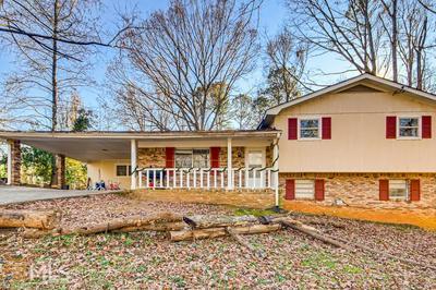 6224 MARILLA ST, Douglasville, GA 30135 - Photo 1