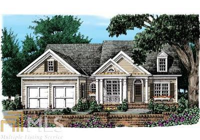 415 GREENWOOD DR, Monroe, GA 30655 - Photo 1