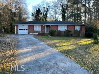 3824 ADAMSVILLE DR SW, Atlanta, GA 30331 - Photo 2