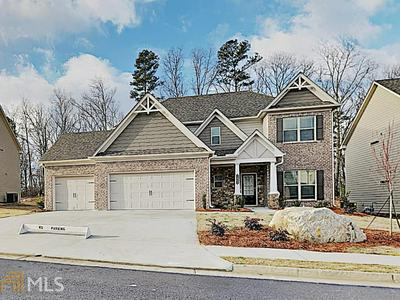 1661 COBBLEFIELD CIR, Dacula, GA 30019 - Photo 1