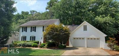 3636 OXFORD TRCE, Marietta, GA 30062 - Photo 2