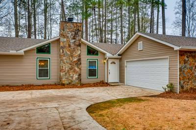 608 WATERWOOD BND, Peachtree City, GA 30269 - Photo 2