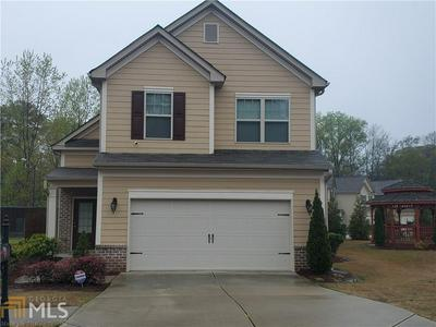 2557 OAKLEAF RDG, LITHONIA, GA 30058 - Photo 1