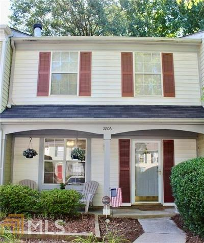 2806 QUEEN ANNE CT, Sandy Springs, GA 30350 - Photo 1