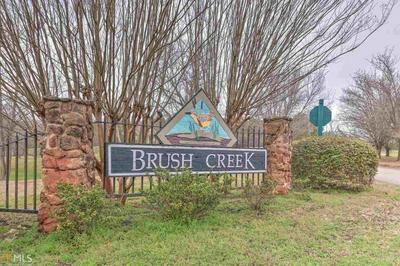 0 BRUSH CREEK RD 12B, Colbert, GA 30628 - Photo 2