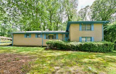448 FIELDING LN SW, Atlanta, GA 30311 - Photo 1