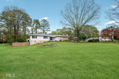 335 CHAFFIN RD, ROSWELL, GA 30075 - Photo 2