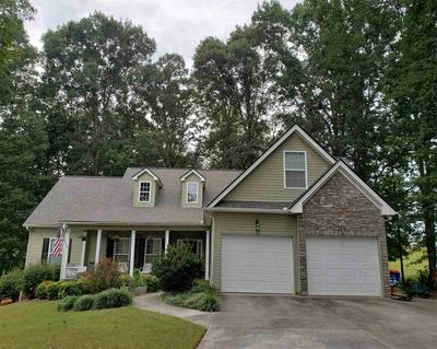 6623 STATION DR, Clermont, GA 30527 - Photo 1