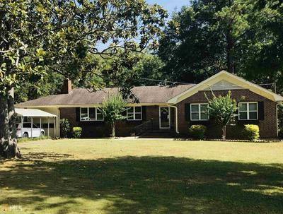 152 WOODLAND CIR, Milledgeville, GA 31061 - Photo 1