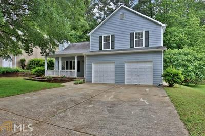 2651 LAKE PARK BND, Acworth, GA 30101 - Photo 2