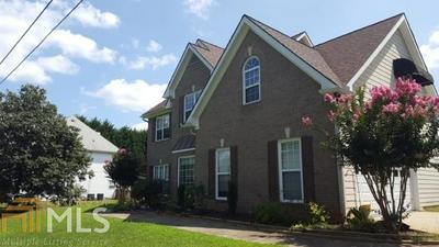 198 CRESTWOOD RD, Tyrone, GA 30290 - Photo 1