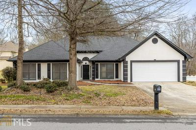 160 HERITAGE LAKE DR, Fayetteville, GA 30214 - Photo 1
