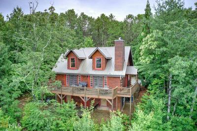 1555 GRIZZLY RIDGE RD, Lakemont, GA 30552 - Photo 1
