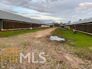 2261 HORSE FARM RD NW, Dewy Rose, GA 30634 - Photo 1