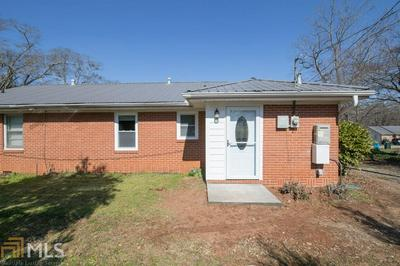 767 BELMONT ST, Commerce, GA 30529 - Photo 1