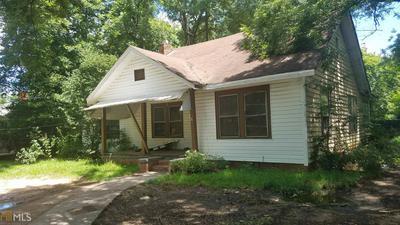401 ATLANTA ST, Barnesville, GA 30204 - Photo 2