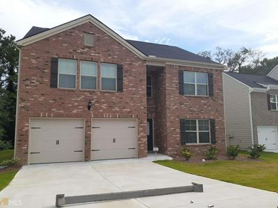 6390 BEAVER CREEK TRL # 146, Atlanta, GA 30349 - Photo 2
