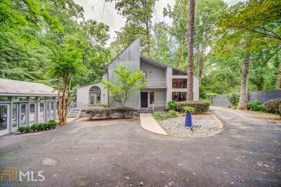 1525 MOORES MILL RD NW, Atlanta, GA 30327 - Photo 2
