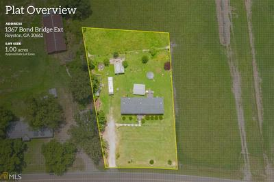 1367 BOND BRIDGE EXT, Royston, GA 30662 - Photo 2