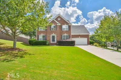 4017 WYNDAM HILL DR, Suwanee, GA 30024 - Photo 1