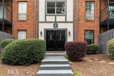 6851 ROSWELL RD APT F33, Atlanta, GA 30328 - Photo 1