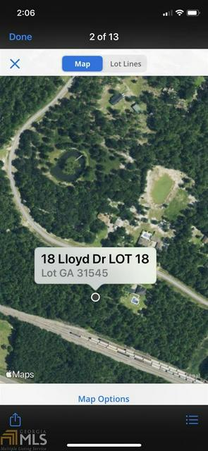 18 LLOYD DR, Jesup, GA 31545 - Photo 1